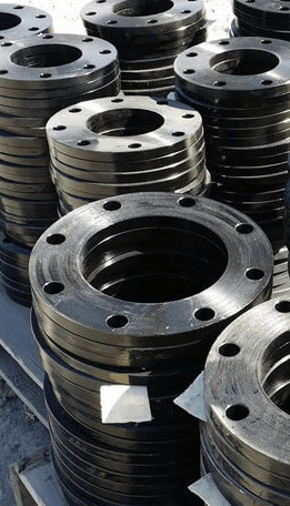 ASTM A105 Carbon Steel Weld Neck Flanges