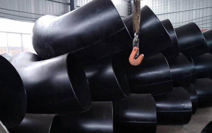 Carbon Steel ASTM A234 Pipe Fittings