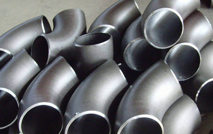 Carbon Steel ASTM A420 Pipe Fittings