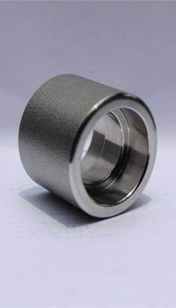 Alloy Steel F12 Forged Coupling