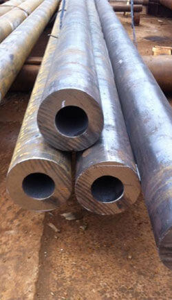Alloy Steel P11 Pipes