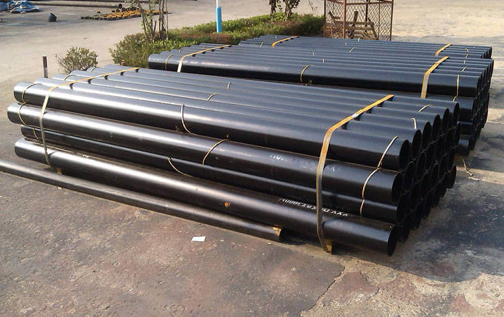 ASTM A106 Grade B Carbon Steel Pipes