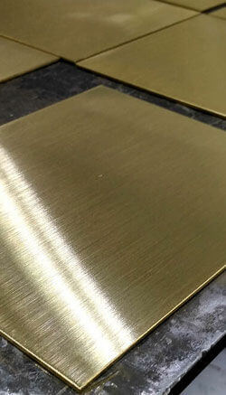 Brass Sheets/Plates