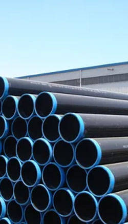 LTCS Seamless Pipes