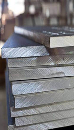 Stainless Steel 316l Cold Rolled Plates