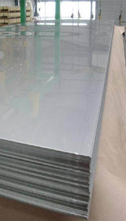 Stainless Steel 316l Cold Rolled Sheets