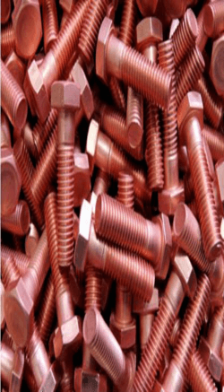 Copper Nickel 90-10 Bolts