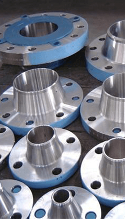 Inconel Alloy 625 Forged Flanges