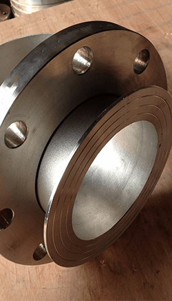 Inconel Alloy 625 Lap Joint Flanges