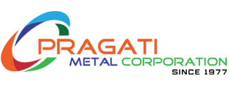Pragati Metal Corporation Logo