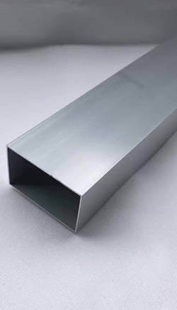 Stainless Steel 310 Rectangular Pipes