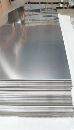 Stainless Steel 316l Shim Sheets & Plates