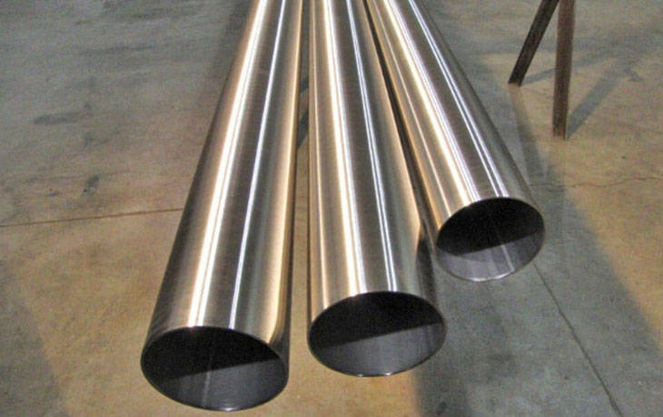 Stainless Steel 347 / 347H Pipes