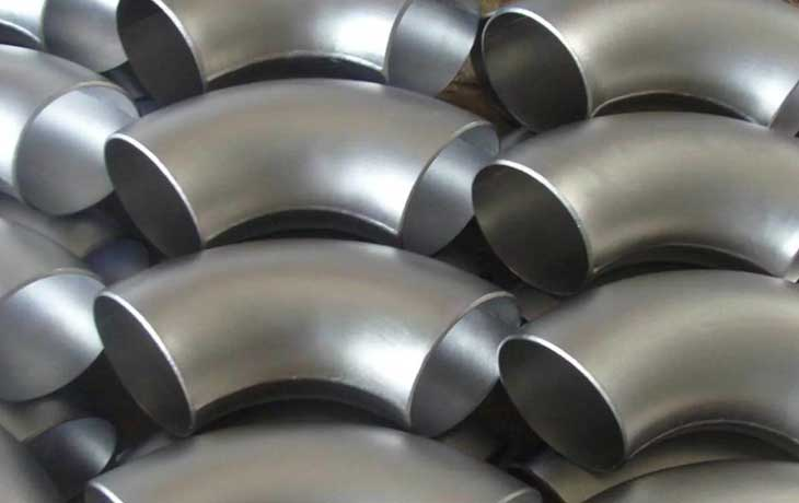 Stainless Steel 310 / 310S Pipe Fittings