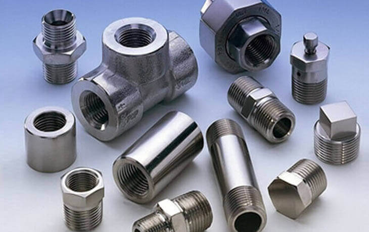 Stainless Steel 446 Forged Fittings