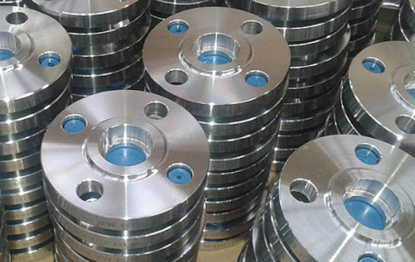 Stainless Steel 317L Flanges