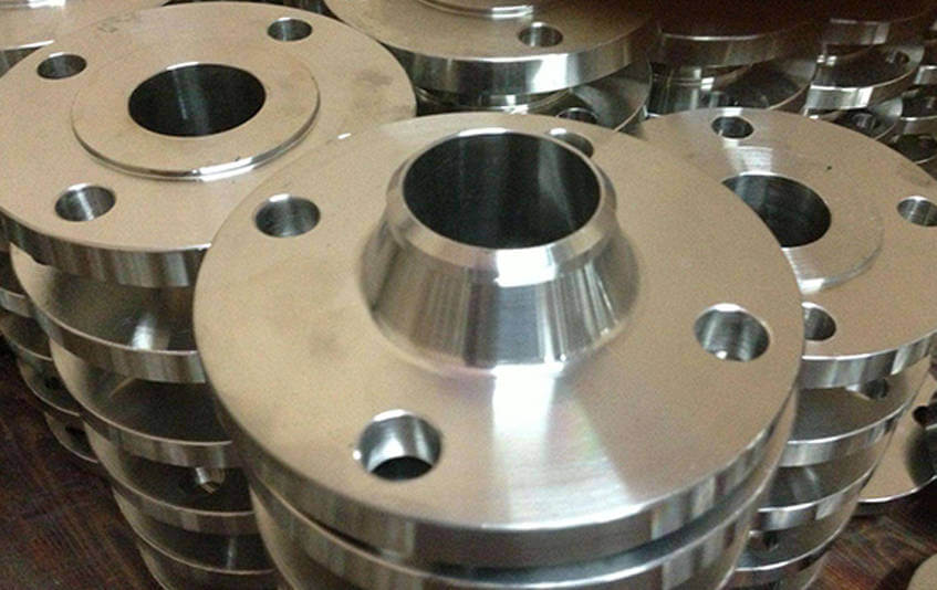 Stainless Steel 321 
