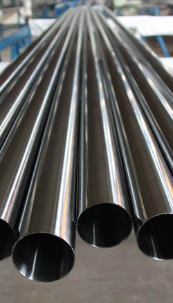 Stainless Steel 310 Welded Pipes